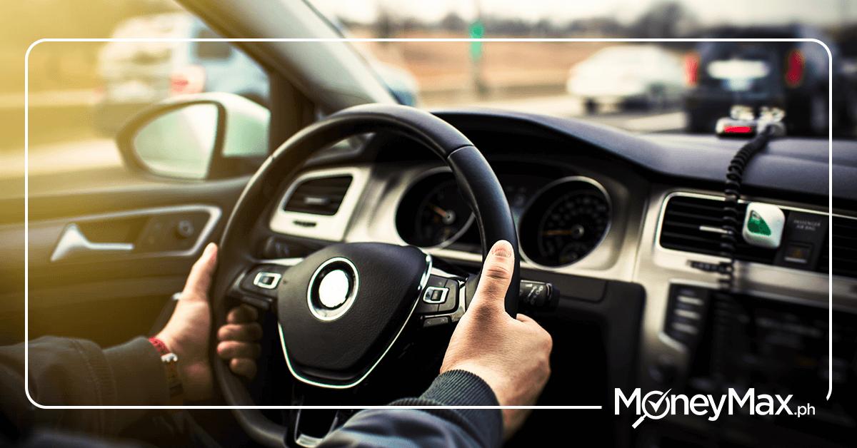 Anti-Distracted Driving Act   MoneyMax.ph