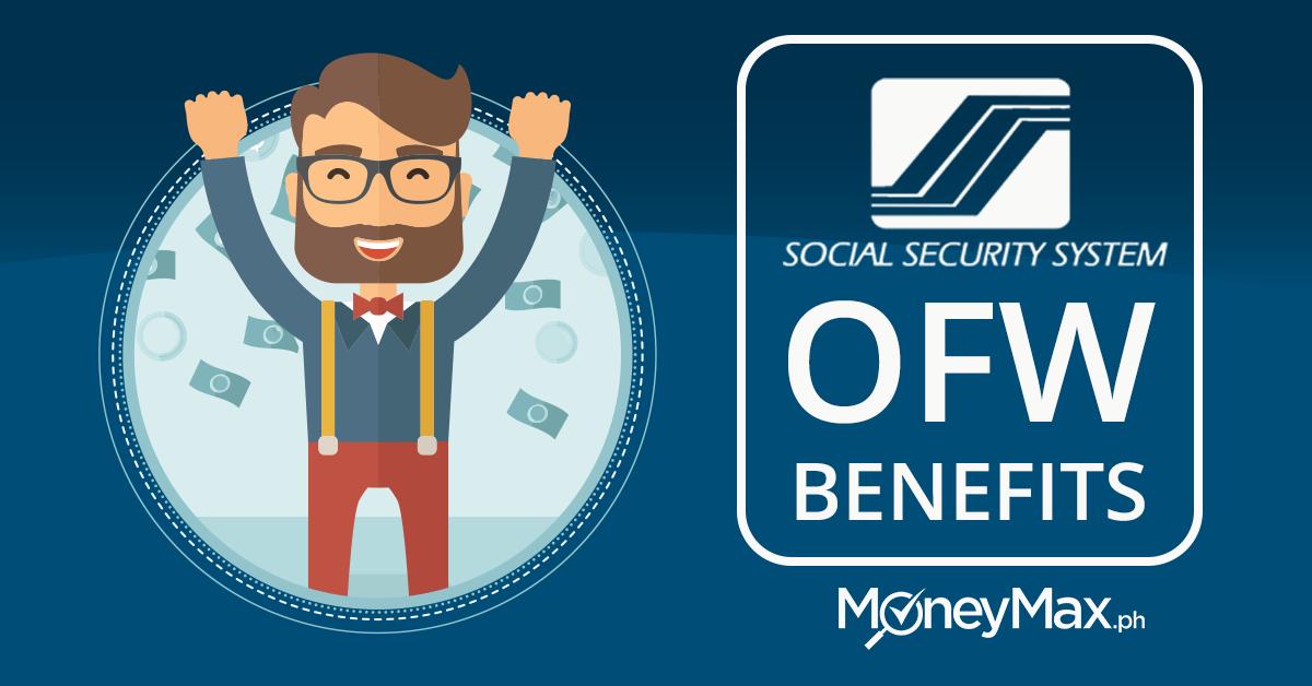 OFW Benefits SSS | Moneymax