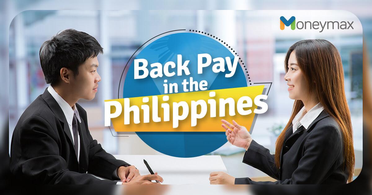 Back Pay Computation Philippines   Moneymax