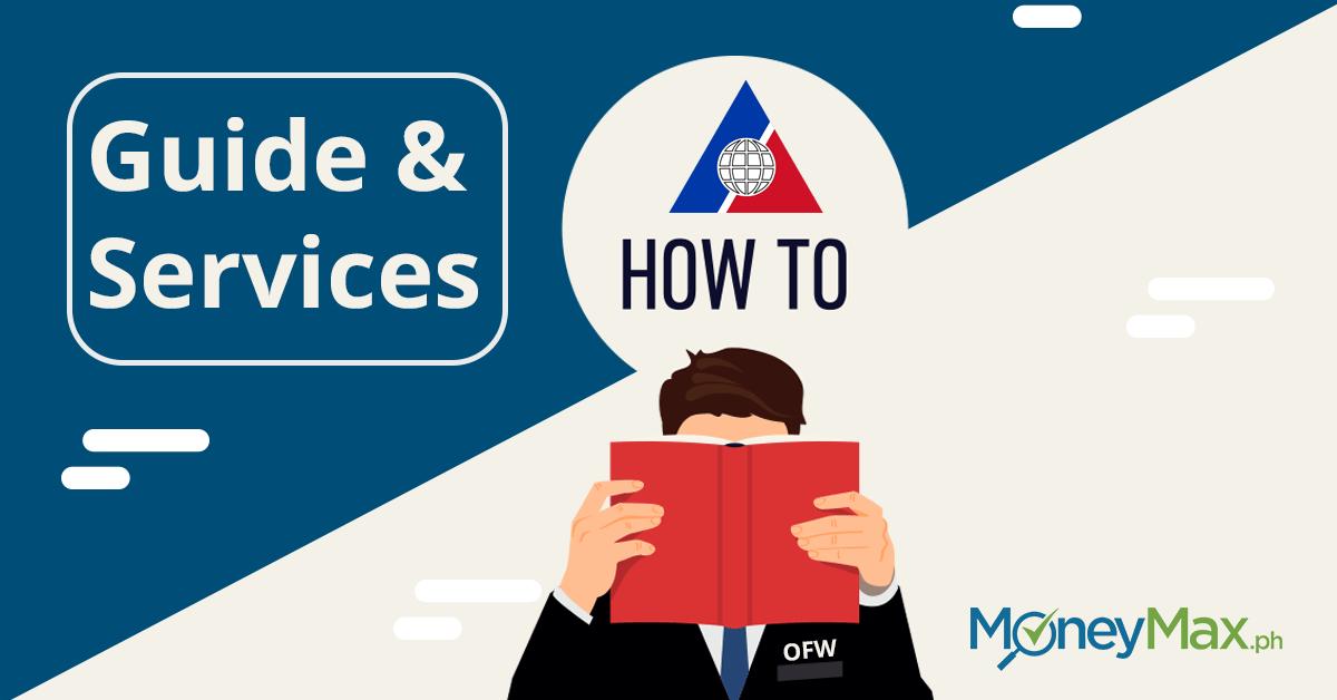 POEA Guide OFWs | Moneymax