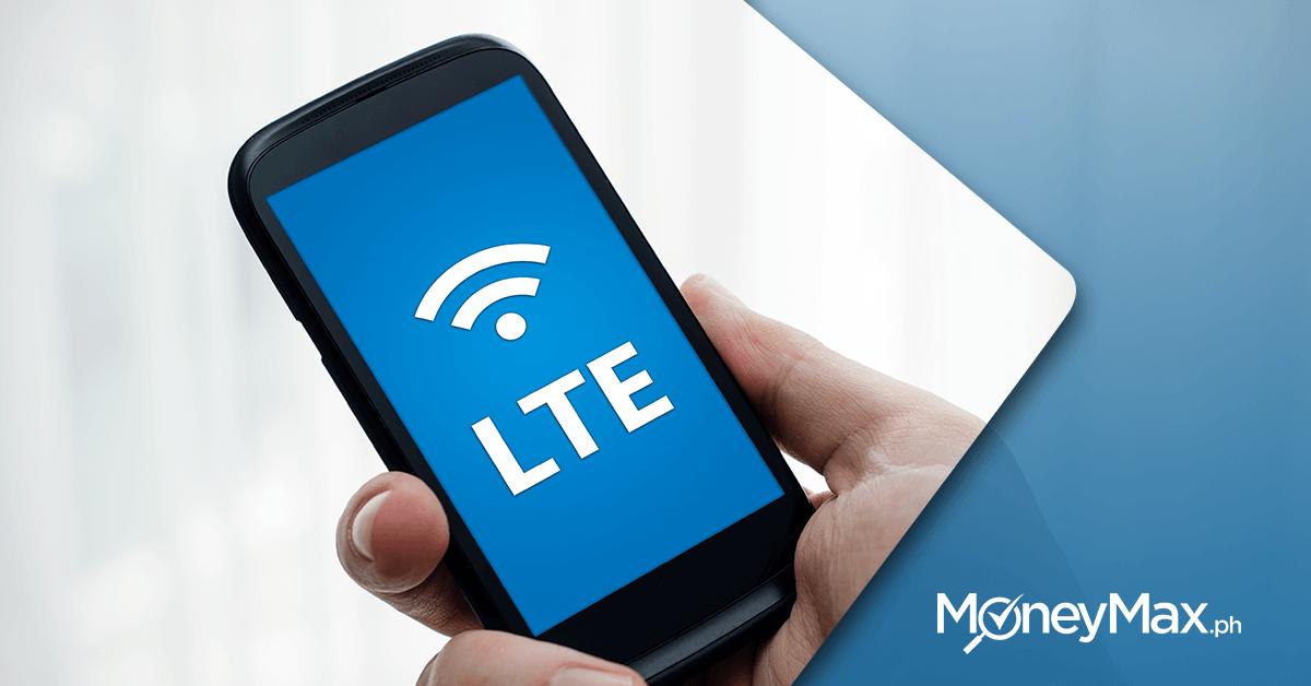 lte broadband in the philippines