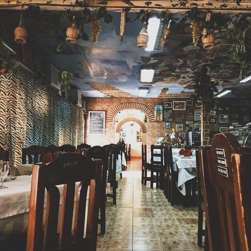 Romantic Restaurants in Metro Manila | MoneyMax.ph