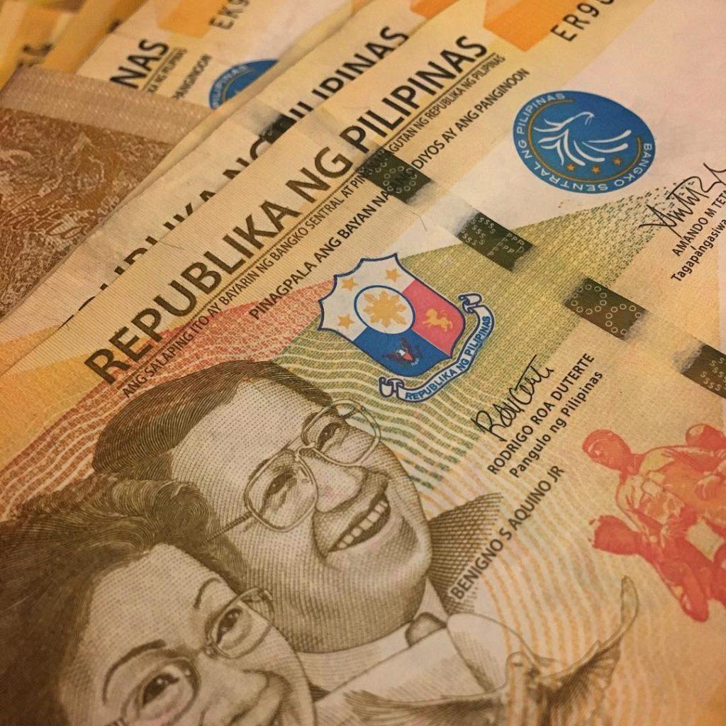 Fake Peso Bills   MoneyMax.ph