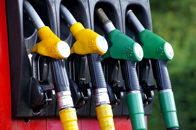 save money on gas with a discount card
