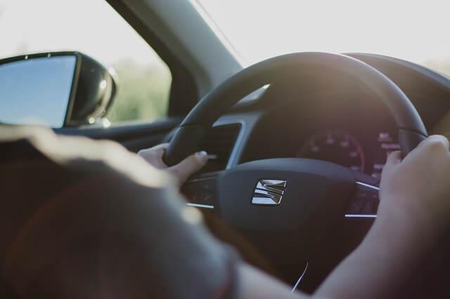 practice driving