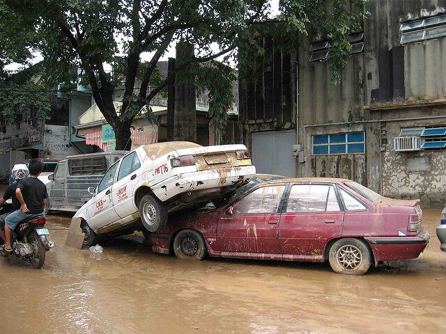 Car Insurance Add-ons to Consider - Acts of Nature or Acts of God