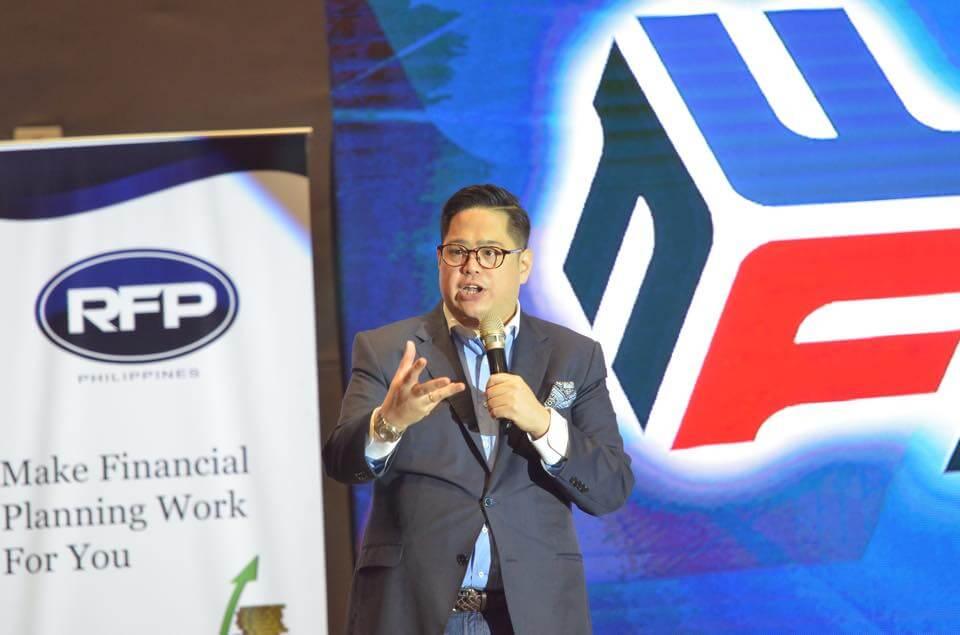 filipino financial guru you should follow