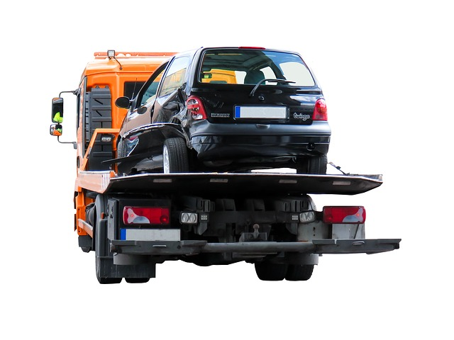 Towing Due to Accident | MoneyMax.ph