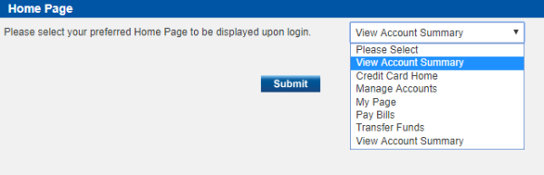 metrobank direct online guide - account personalization