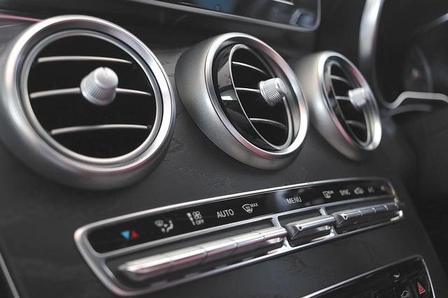 Car Maintenance Checklist - Check Your AC