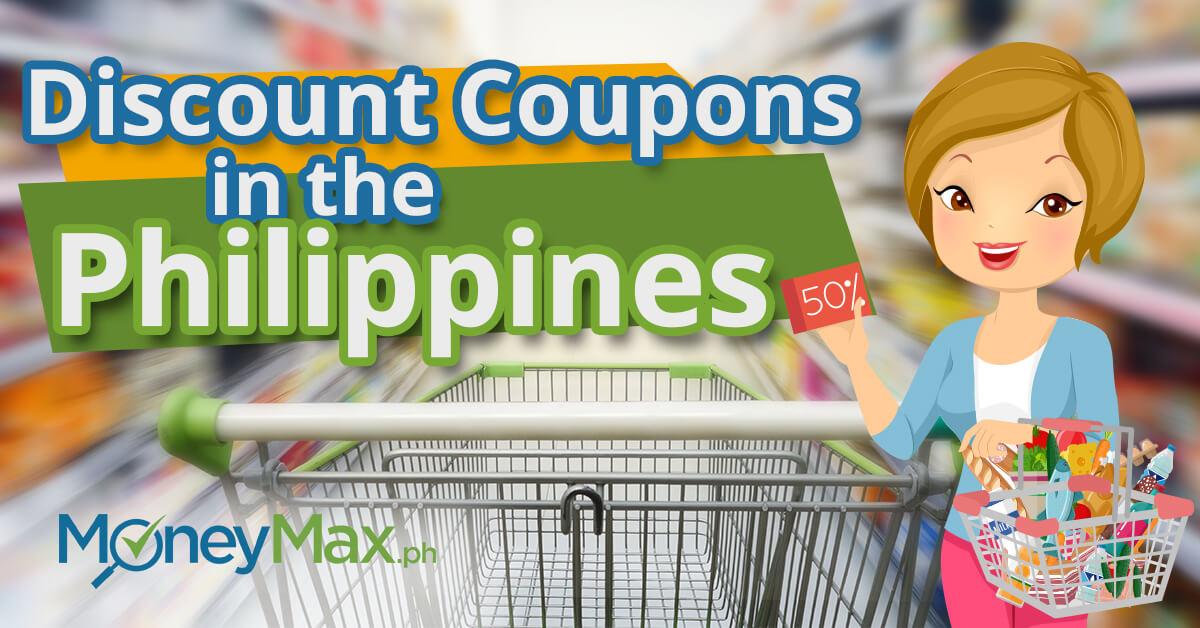 Asian Couponing Market   MoneyMax.ph