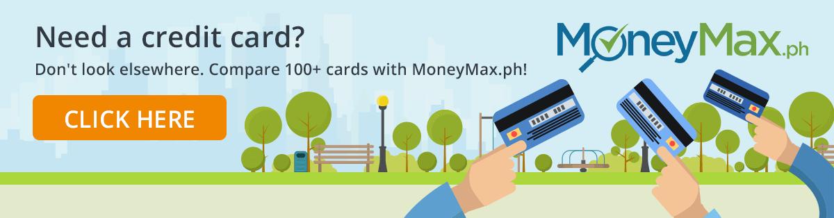 Credit Card CTA