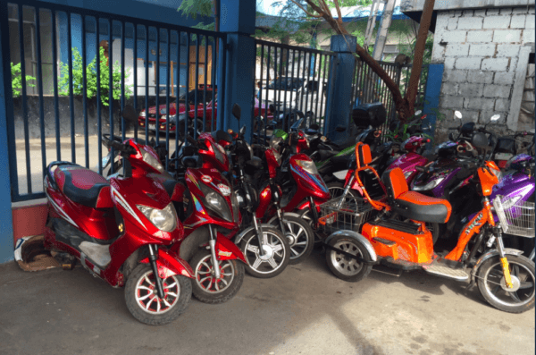E-Scooters Disadvantages   MoneyMax.ph