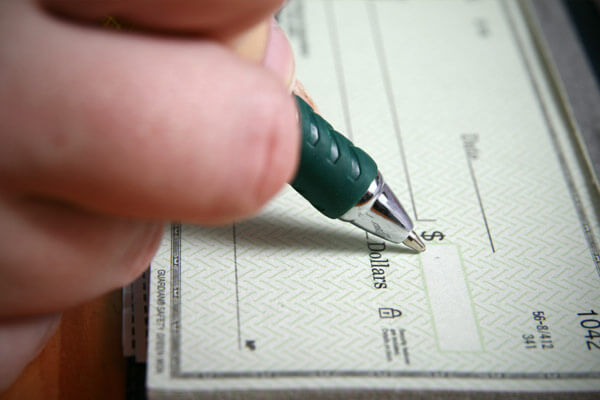 Different Types of Bank Accounts - Checking Account   MoneyMax.ph