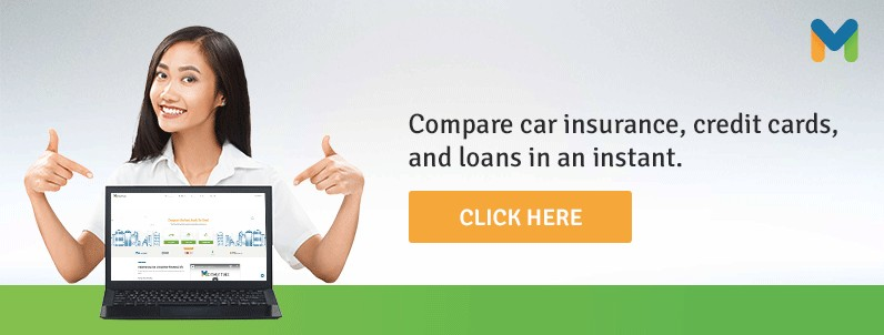 Compare financial products today!