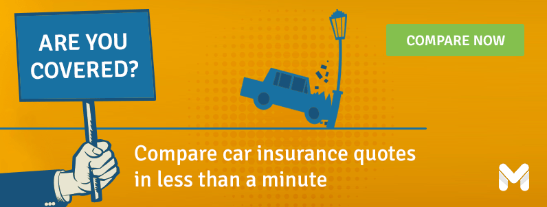 compare car insurance quotes in less than a minute