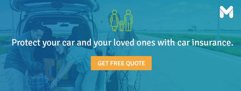 get an online car insurance quotation with Moneymax