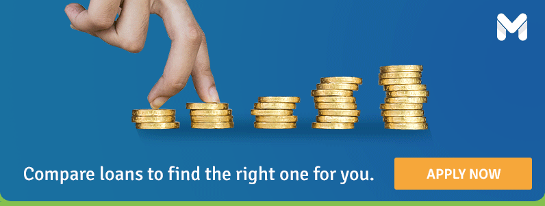 compare personal loans to find the right one for you