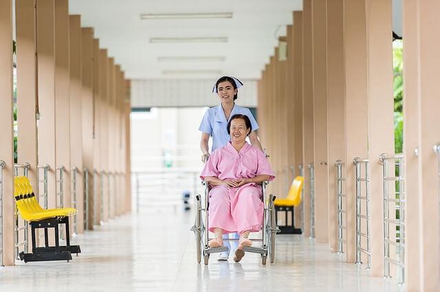 senior citizen discount - list of benefits of senior citizen