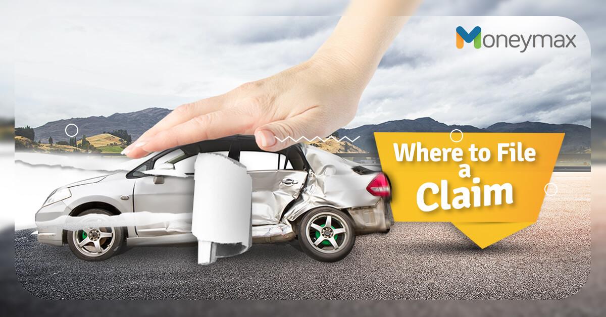 File Vehicle Claim Philippines | Moneymax
