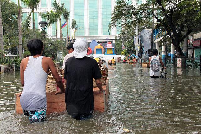 NDRRMC Rainfall Warning Alerts   MoneyMax.ph