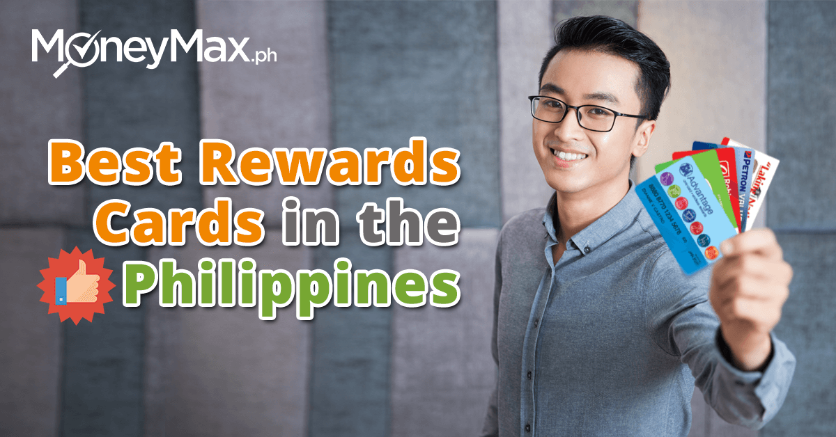 Loyalty Cards or Rewards Cards in the Philippines | MoneyMax.ph