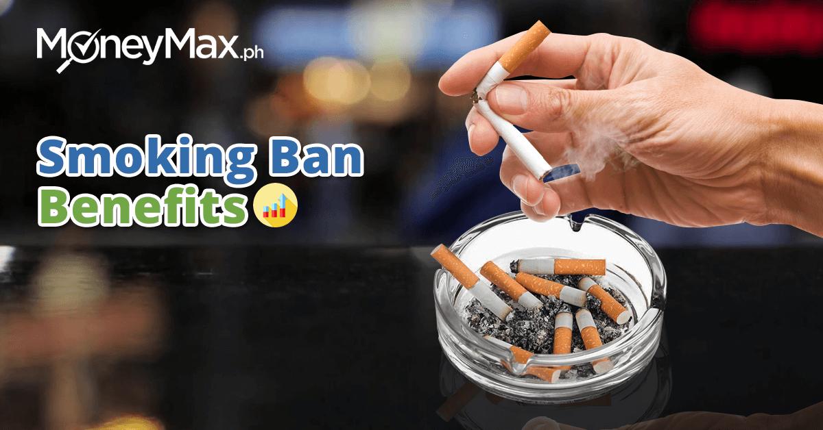 Smoking Ban in the Philippines | MoneyMax.ph