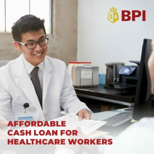 bpi personal loan application guide - bpi personal loan promo for healthcare workers