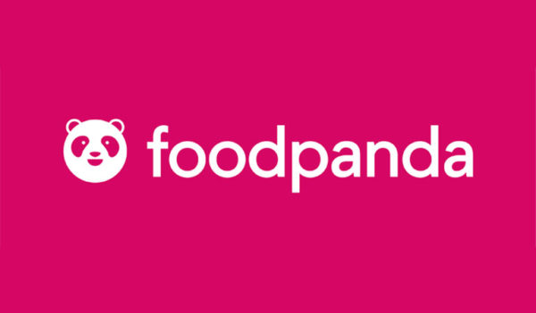 Food Delivery Apps - Foodpanda