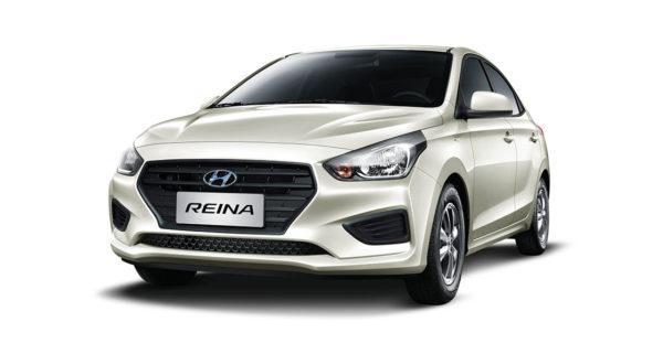 cheap cars philippines 2021 - hyundai reina