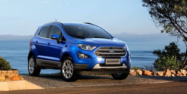cheap cars philippines 2021 - ford ecosport