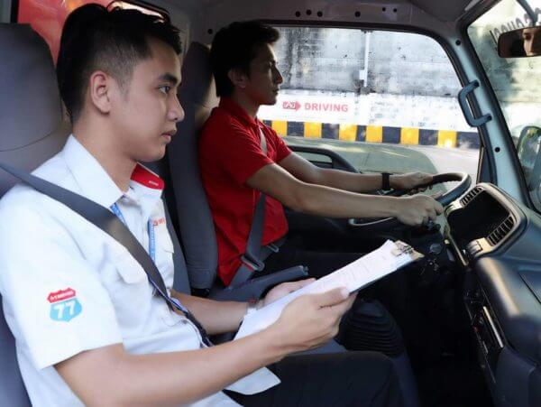 driving school philippines - learn from certified professionals
