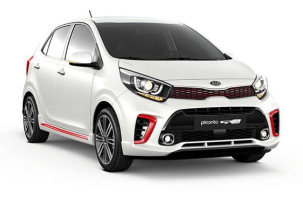 cheap cars philippines 2021 - kia picanto