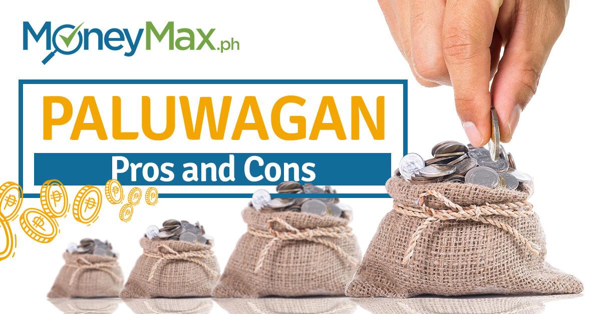 Paluwagan System | MoneyMax.ph