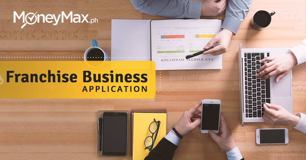 Franchise Business Application Philippines | MoneyMax.ph