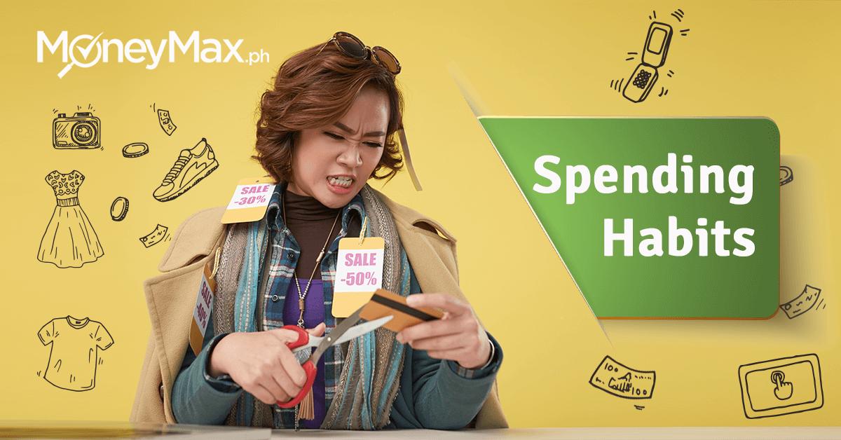 Spending Habits to Break Before 30   MoneyMax.ph