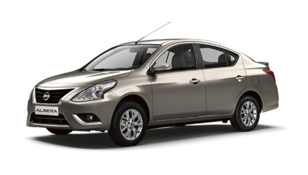 cheap cars philippines 2021 - nissan almera