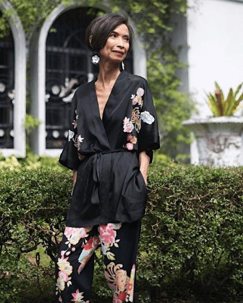 Richest Women in the Philippines - Josie Natori