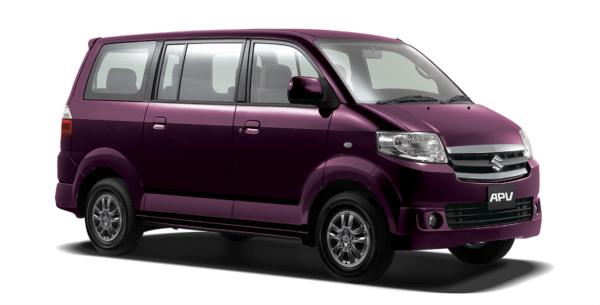 cheap cars philippines 2021 - suzuki apv