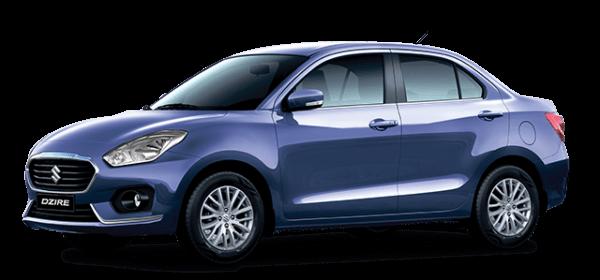 Cheapest Cars in the Philippines Under P700,000 - Suzuki Dzire