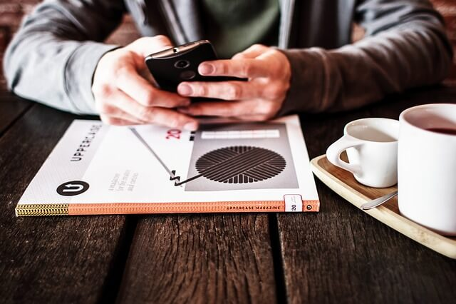 how to check credit card balance - via sms