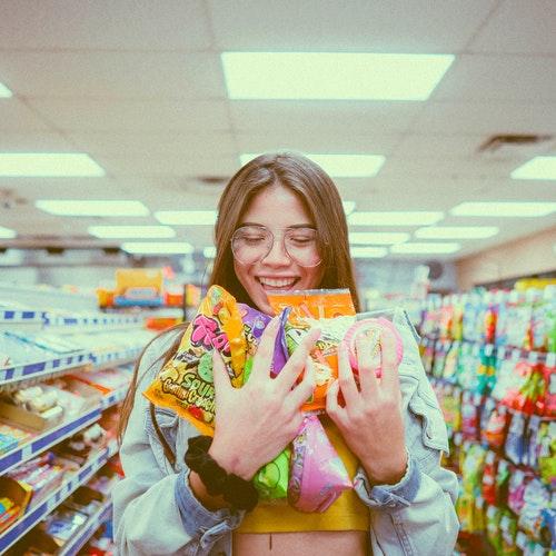 Spending Habits - Impulse Buying