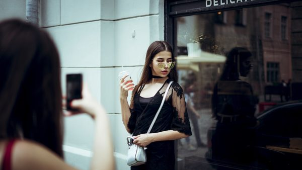 Spending Habits - Spending to Impress
