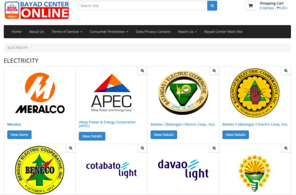 Easy Ways to Pay Bills Online - Bayad Center Online
