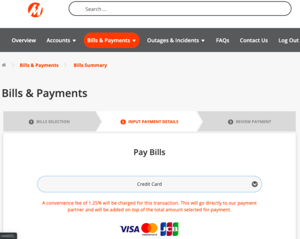 Easy Ways to Pay Bills Online - Meralco Online