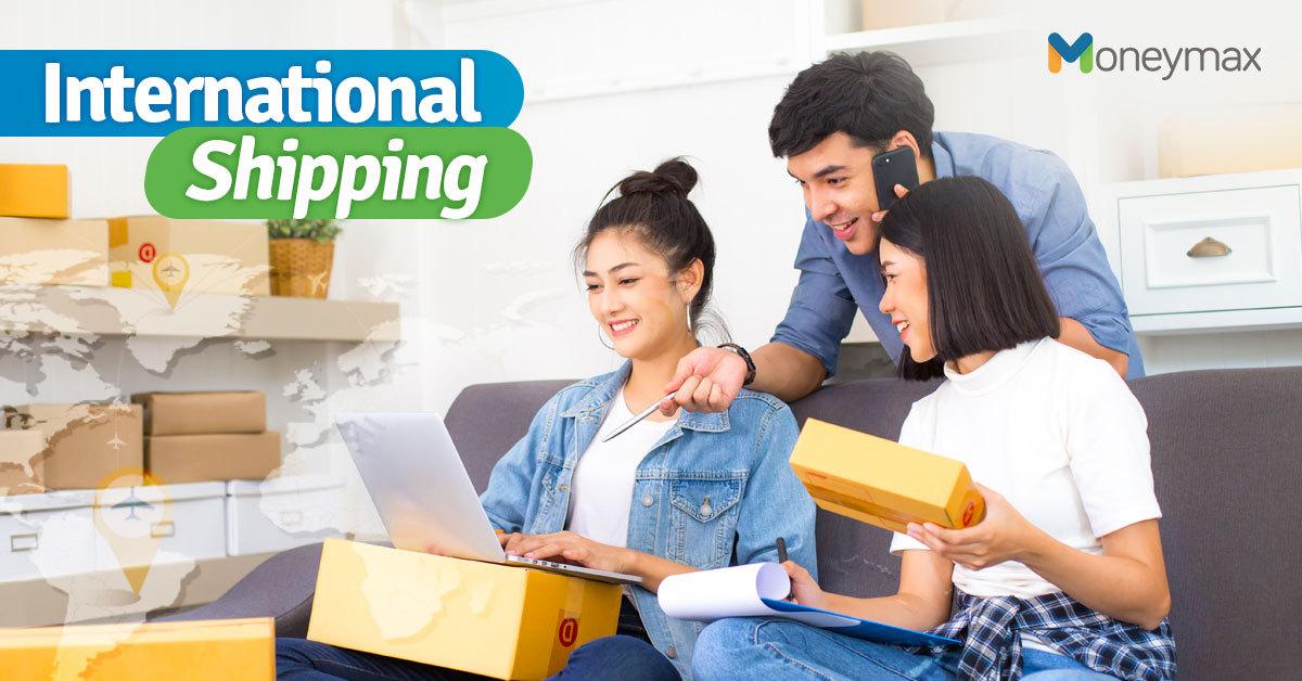 Cheap International Shipping Companies | Moneymax