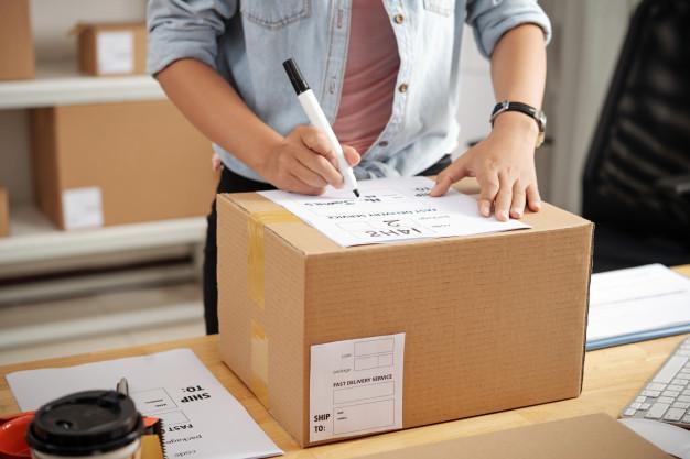 international shipping companies - package forwarding