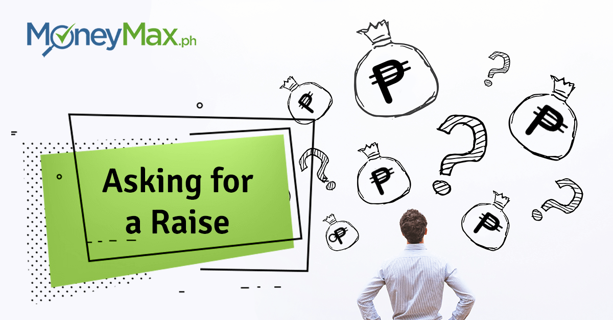 Salary Increase Tips   MoneyMax.ph