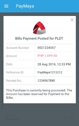 Easy Ways to Pay Bills Online - PayMaya