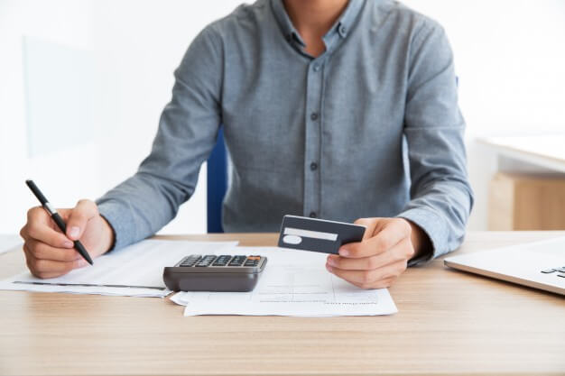 Low Interest Rate on Credit Cards - Credit Card Amnesty Program